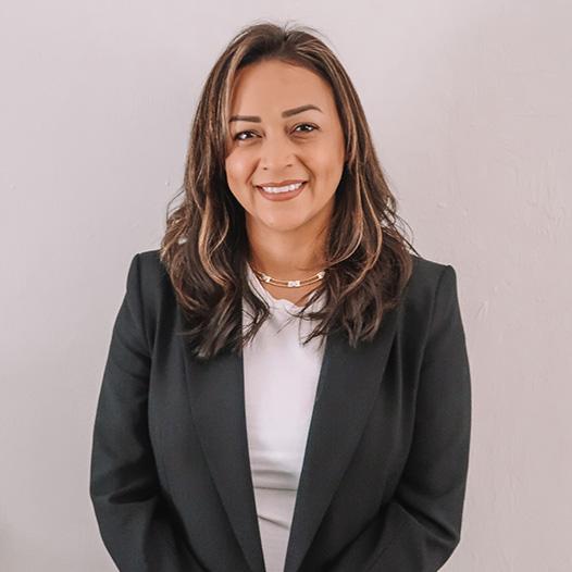 Laura Castro - Sales Associate